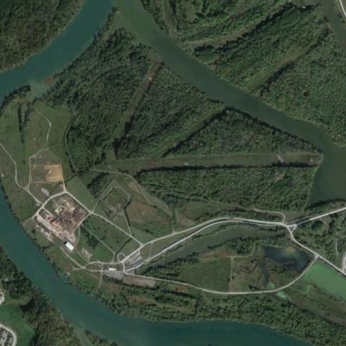 Powerhouse Area
